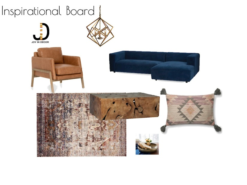 Inspirational Board 1